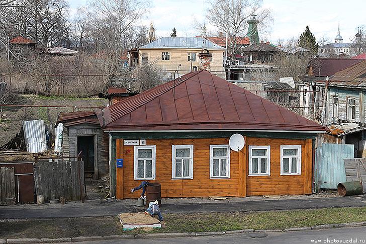 Суздаль улица варганова дом 6