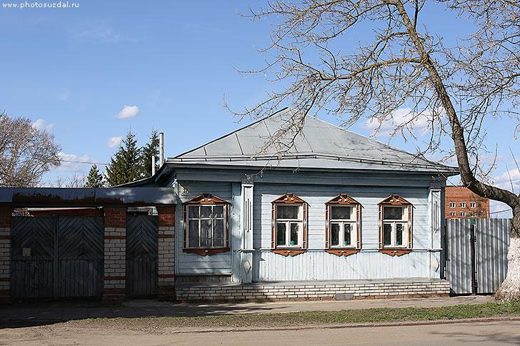 Суздаль улица васильевская дом 37