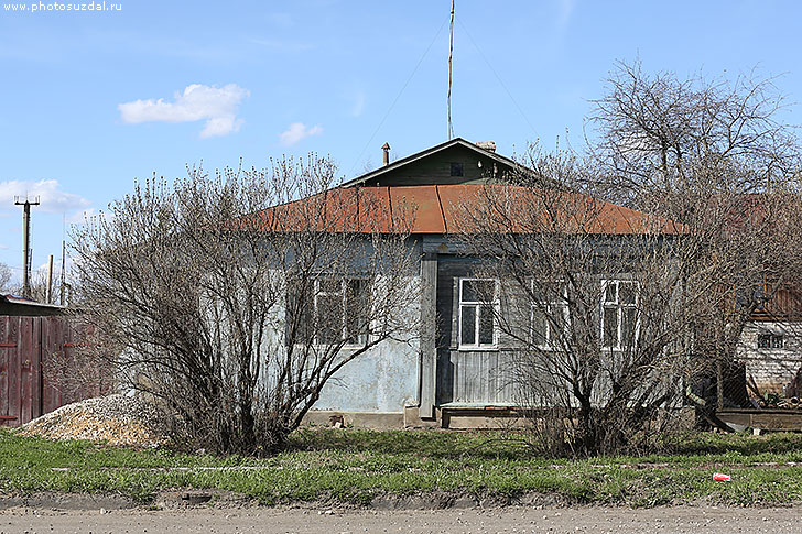 Адрес г суздаль ул васильевская 61